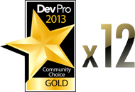 DevPro-Gold-Awards-2013